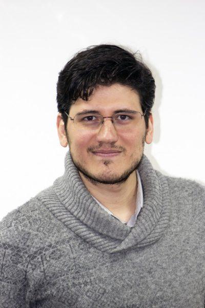 Marcelo Arrais