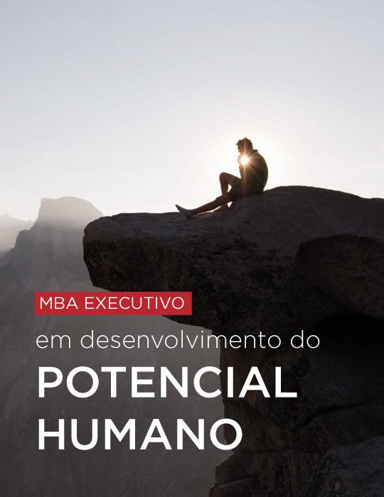 Thumbnail Folder MBA Executivo em desenvolvimento do potencial humano