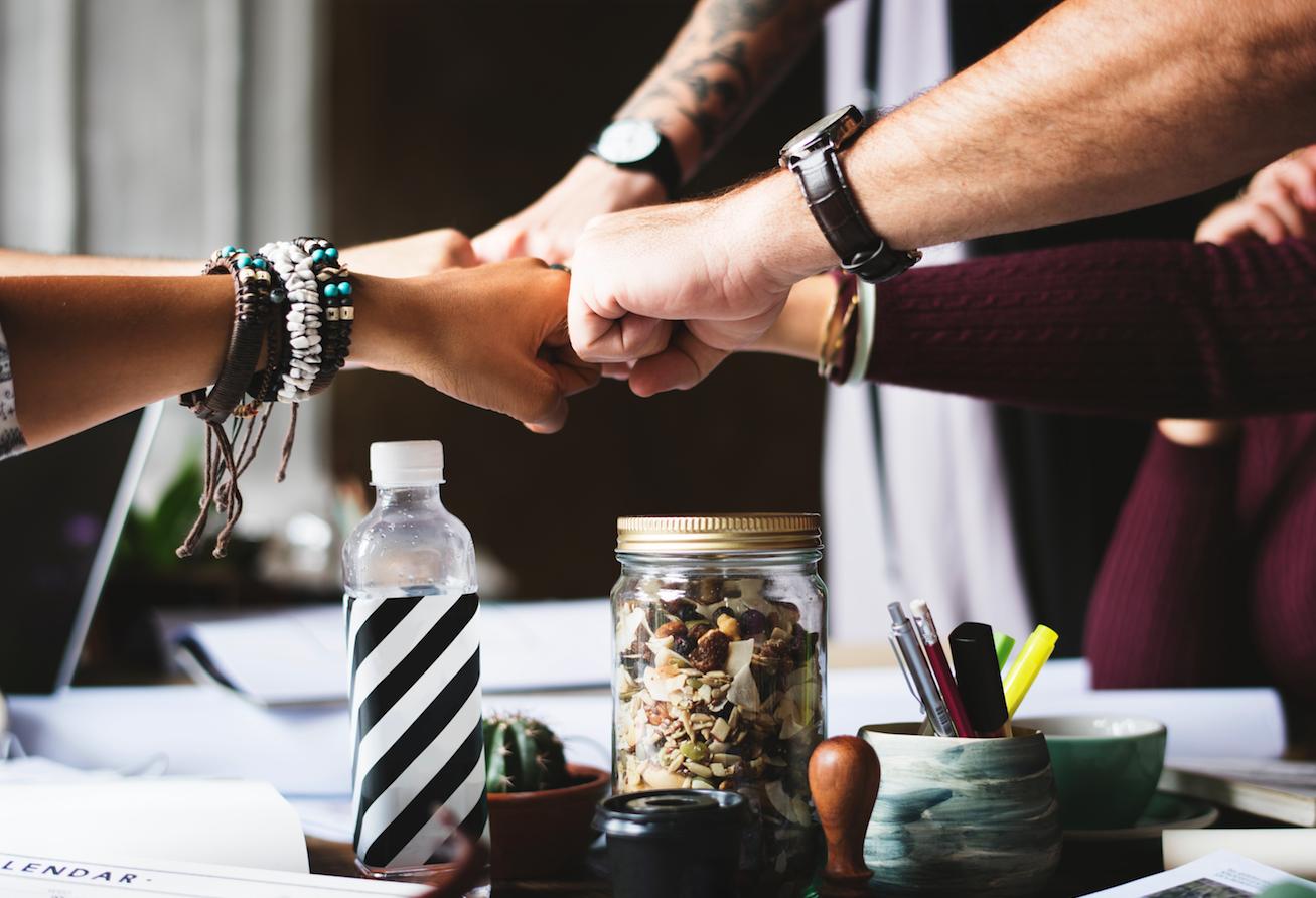 Reuniões podem trazer motivação no ambiente de trabalho