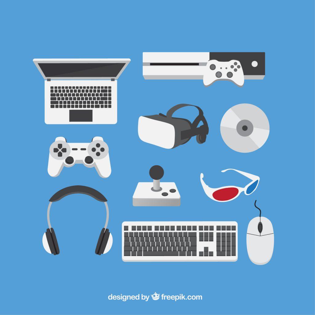 Jogos online e filhos, como lidar?