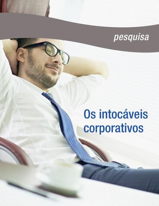 Pesquisa Intocaveis Corporativos