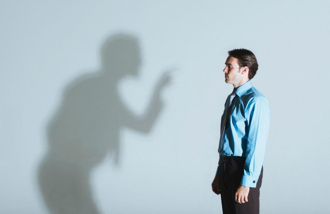 Hábitos prejudiciais à carreira