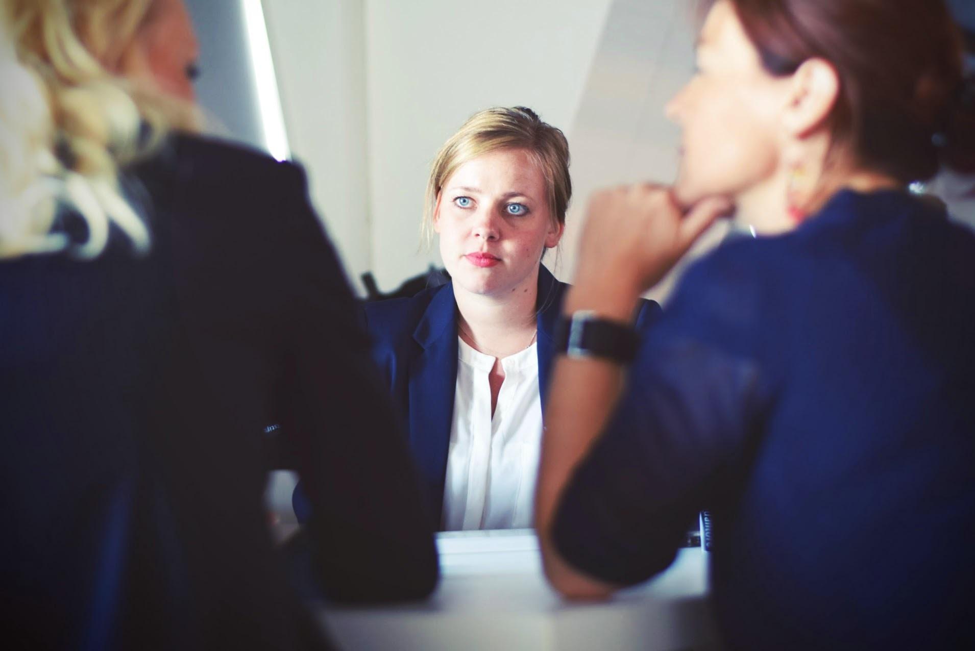 Mulher e a desigualdade no trabalho